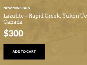 Voelter Fine Minerals